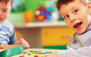 ΠΟΛΥΕΚΠΑΙΔΕΥΤΙΚΑ ΠΡΟΓΡΑΜΜΑΤΑ MULTI CULTI KID PLAY THERAPY